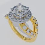 Fashion Ring 210426